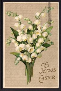 A Joyous Easter,Lillies of the Valley