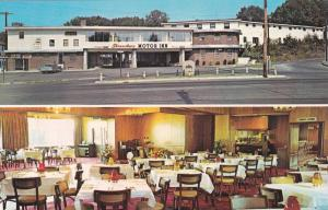Massachusetts Shrewsbury Shrewsbury Motor Inn