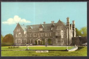 Launde Abbey,Leicestershire,England,UK BIN