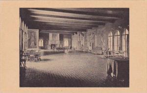 Massachusetts Boston The Tapestry Room The Isabella Stewart Gardner Museum
