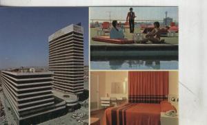 Postal: Tarragona: Expo Hotel