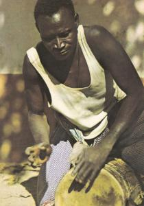 Toumbiste , MALI , Africa , 1950-70s