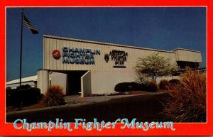 Arizona Mesa Champlin Fighter Museum