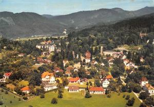 GG10637 thermalkurort badenweiler  germany