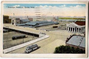 Passenger Terminals, Omaha NB