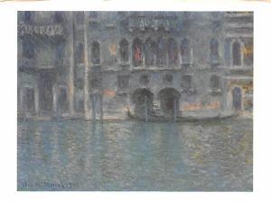 Claude Monet - Art