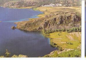 Postal 045508 : Lago de Sanabria