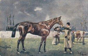 AS: Horse Racing ; Manifesto , 00-10s