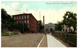 9929    NJ Phillipsburg  Standard Silk Mill