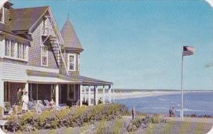 The Beachmere Inn And Apartments On The Marginal Way Ogunquit Maine