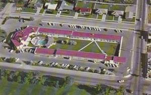 Idaho Idaho Falls Flamingo Motel & Restaurant