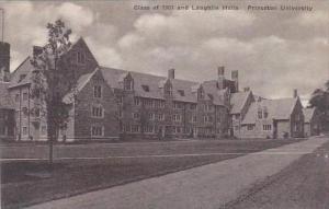 New Jersey Princeton Class Of 1901 And Laughline Hall Princeton University Al...