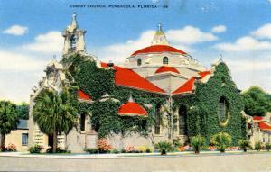 FL - Pensacola. Christ Church