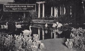 CHICAGO , Illinois , 1941 Flower Show