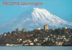 Washington Tacoma