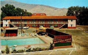 California Lone Pine Dow Villa Motel