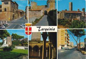 Italy Tarquinia Multi View