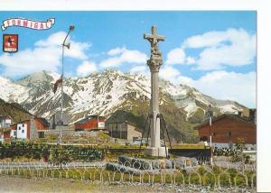 Postal 030986 : Alto Aragon - Huesca. Sallent - Formigal