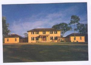 Old Government House, Parramatta Park, Parramatta, NSW, Australia, 60-70s