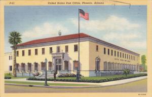 United States Post Office, PHOENIX, Arizona, PU-1941