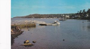 Peaceful waterfront living,  Armdale,  Halifax County,  Nova Scotia,  Canada,...