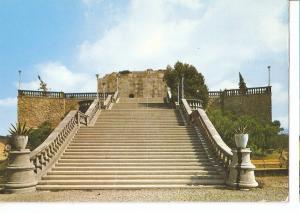 Postal 045726 : Cartagena. Castillo de la Concepcion. Escalinata
