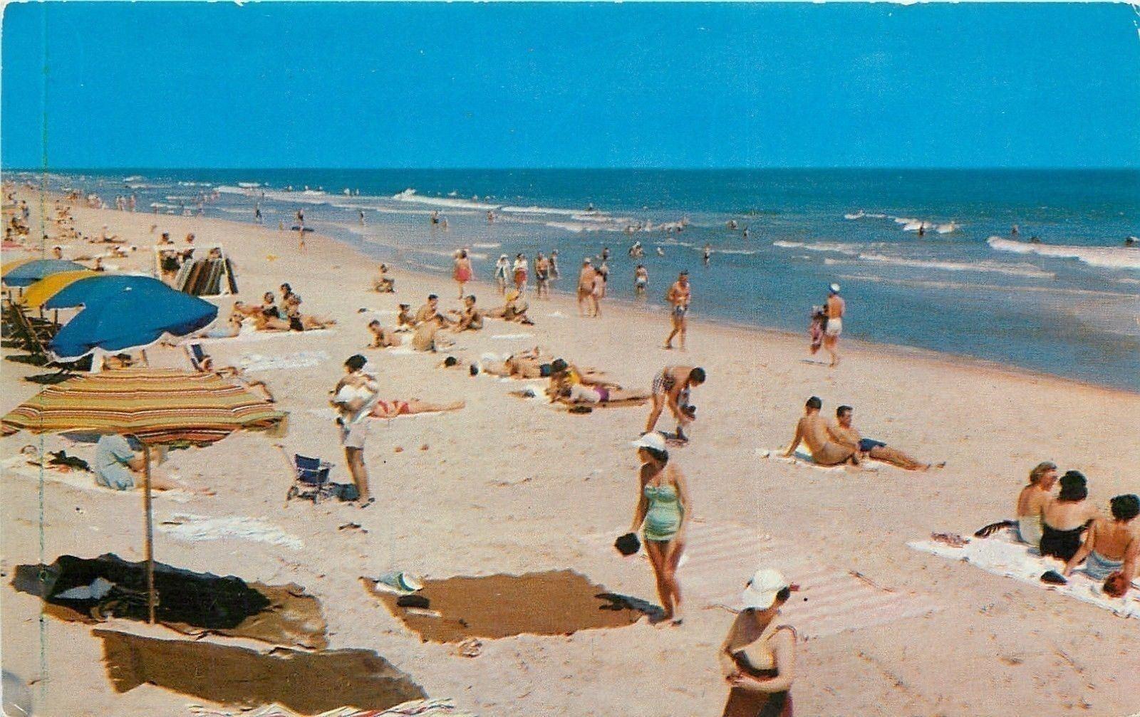 Port Isabel Corpus Christi Texas