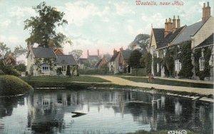 WEST ELLA (Nr Hull) , Yorkshire , England , 1900-10s