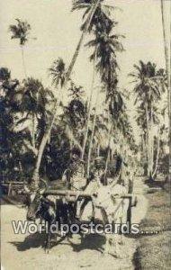 Real Photo Malaya, Malaysia Unused
