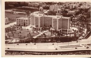 National Hotel, Havana  1940  RP