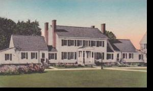 Michigan Dearborn The Deerborn Inn Colonial Village Patrick Henerys House Alb...