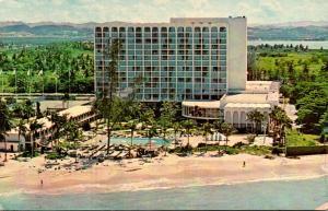 Puerto San Juan Americana Hotel