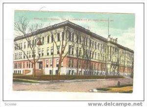 Public High School, Fort Wayne, Indiana, 00-10s