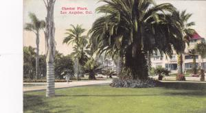 LOS ANGELES, California , 00-10s; Chester Place