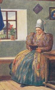 Woman of KARLSBAD , Marienbad , Franzensbad , 00-10s
