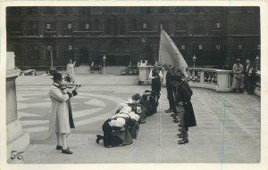 International Folk Dance Festival Exhibition London 1935 ethnic Swedish