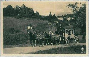 33735   - Ansichtskarten VINTAGE POSTCARD - Deutschland GERMANY -  Badenweiler
