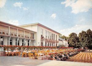 Bad Nauheim Kurhaus Chairs Casino