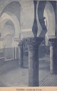 TOLEDO , spain , 00-10s ; Cristo de la Luz