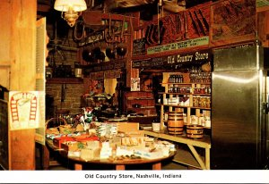Indiana Nashville The Old Country Store