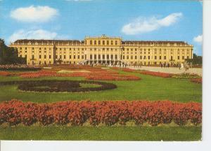 Postal 027893 : Vienna 13, Schonbrunn Castle