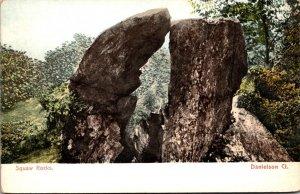 Connecticut Danielson Squaw Rocks