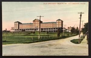 Peachy Old Orchard Beach Me Old Orchard House Mason Bros Co Download Free Architecture Designs Scobabritishbridgeorg