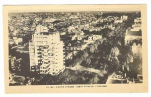 Orono Y Rigia, Vista Parcial, Rosario, Argentina, 1910-1920s