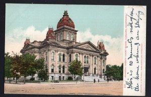 California OAKLAND Alameda County Court House - Und/B