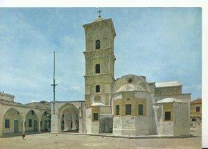 Cyprus Postcard - St Lazaros Church - Larnaca - Ref 19009A