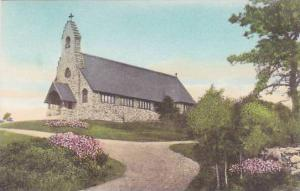 Maine Ogunquit Saint Peters By The Sea Episcopal Church Albertype