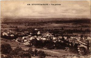 CPA  Divonne-les-Bains - Vue Generale  (486279)