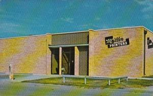 Miller Printers Great Bend Kansas