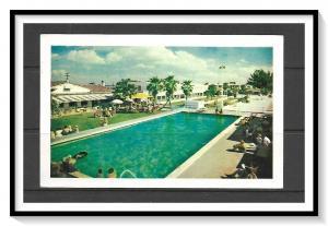 Florida, Redington Beach - Tides Hotel & Bath Club - [FL-027]